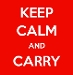 Keep Calm & Carry
