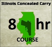 8 Hour Concealed Carry Course (CCL2)