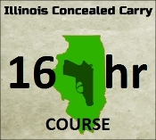 16 Hour Concealed Carry Course (CCL1 & CCL2)